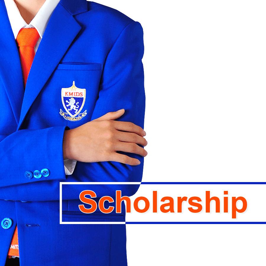 Scholarship at KMIDS