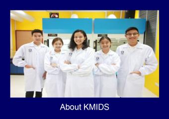 About KMIDS