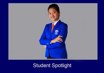 KMIDS Student Spotlight