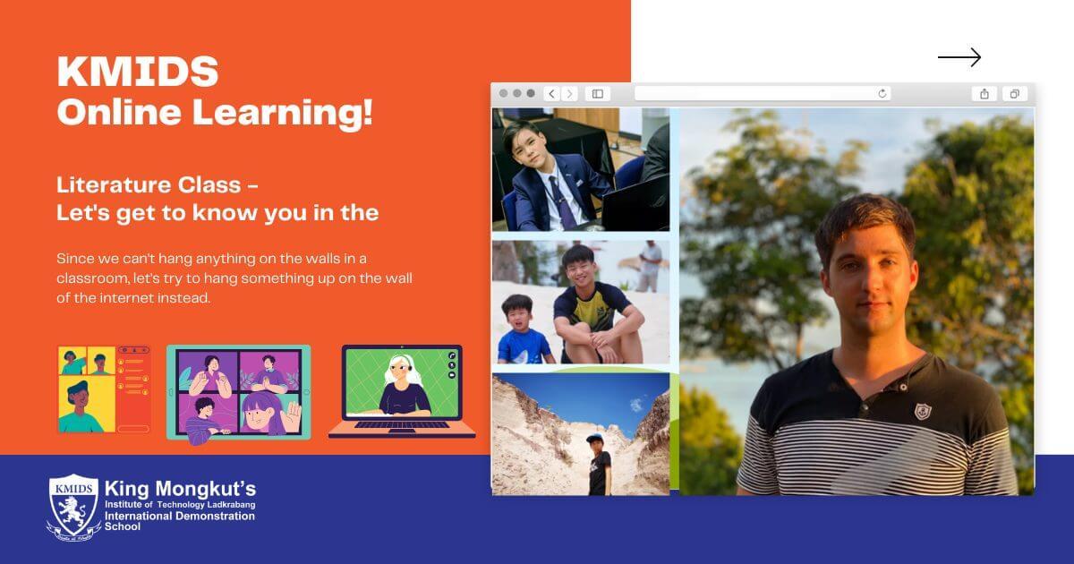 KMIDS Online Learning! (2)