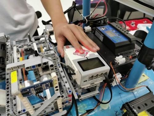 About KMIDS Robotics