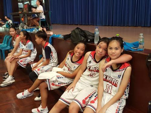 About KMIDS Basketball