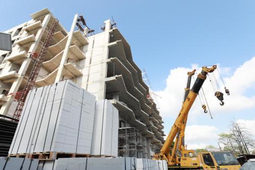 KMIDS New Building