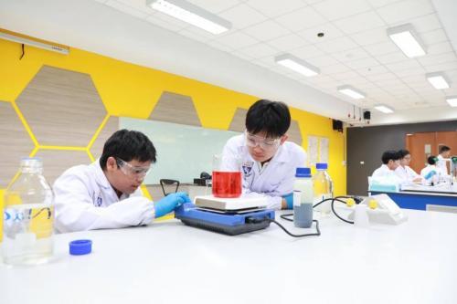 KMIDS Science Lab 5
