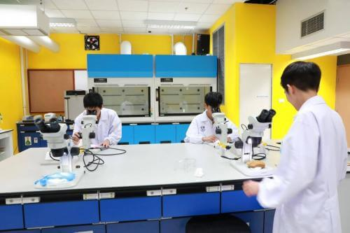 KMIDS Science Lab 11